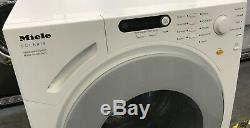 Miele Polaris 5kg 1400 Spin Lave Mod No W1514, En Ordre De Travail