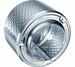 Miele Powerwash Wwe320 8 KG 1400 Spin Lave-linge Blanc Currys