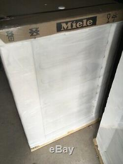 Miele Twindos Wwe660 Intelligent 8 KG 1400 Spin Lave-linge Blanc 4002515978948