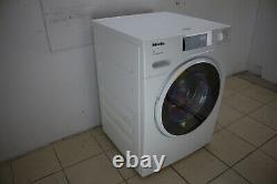 Miele W1 Powerwash Wwd 320 Machine À Laver Cliquez Et Collectez Dans Hatchback S170