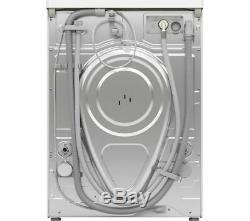 Miele W1 Twindos Wwg 660 Wcs Wifi Activé À 9 KG 1400 Spin Lave-linge Blanc