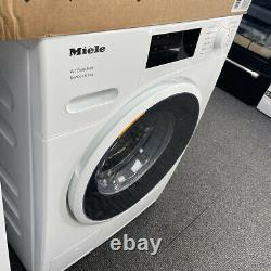 Miele W1 Wsg663 Wifi 9kg 1400 Spin Washer A Évaluation Blanche