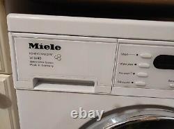 Miele W5740 Machine À Laver A+++, Charge De 7kg