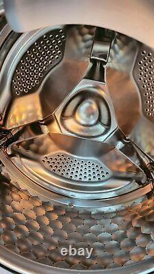 Miele Washing Machine & Dryer Honeycomb Mint Condition Laveuse & Sèche-linge Rrp £1960