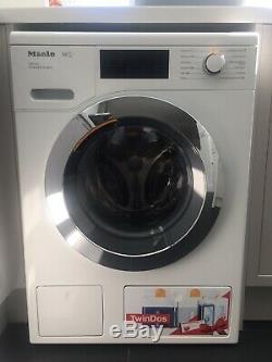 Miele Wci660 Twindos XL Lave-linge Blanc