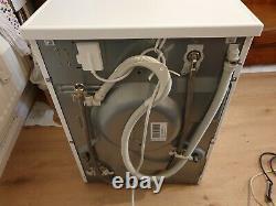 Miele Wda201 Machine À Laver, Charge De 7 Kg, 1400rpm