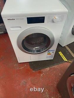 Miele Wdb020 7kg 1400 Spin Washing Machine White