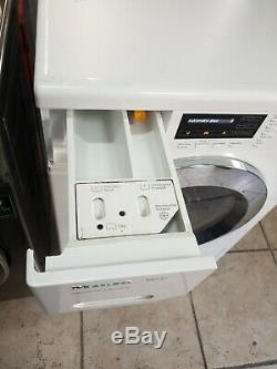 Miele Wkh120wps 8kg 1600 Spin Lave En Blanc Avec 3 Mois Garantie