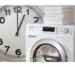 Miele Wtf130 Libre Permanent Lave-linge 1600rpm Spin & Powerwash 2.0 Blanc