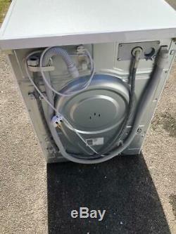 Miele Wwe760 Twindos Autoportant Machine À Laver, 8 KG De Charge, A +++ Rrp £ 899