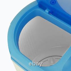 Mini Lave-linge Portable De 4,5 KG De Dorme Twin Tub Séchoir Compact Lave-linge