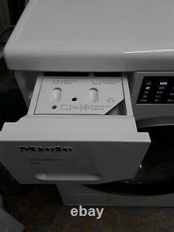 Nouveau / Autre Miele W1 Excellence 8kg Machine À Laver Wed 125 Wcs