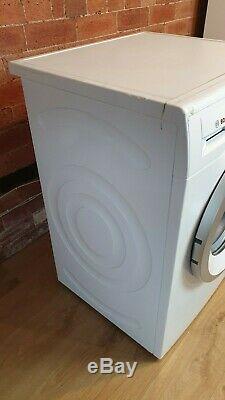 Nouveau Bosch Série 4 8kg 1400rpm Lave-linge Blanc Varioperfect A +++