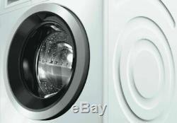 Nouveau Bosch Waw28460au À Chargement Frontal De Rondelle De