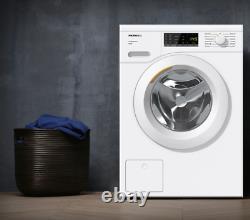 Nouveau Miele Wsa023 7kg Machine De Lavage Blanc