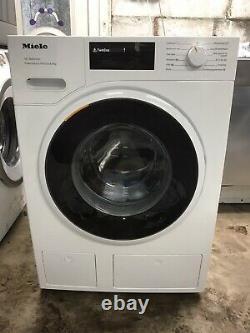 Nouveau Miele Wsi863, 9kg, 1600rpm Twindos + Powerwash XL Machine À Laver A+++