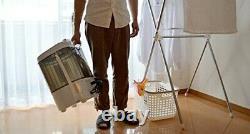 Nouveau Mini Machine À Laver Pour Chaussures Mnshoews Du Japon Livraison Gratuite