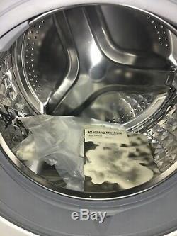 Nouveau Samsung Addwash Ww90k5410uw 9 KG 1400 Spin Washing Machine 1400 RPM A +++