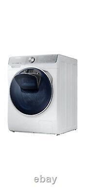 Nouvelle Machine À Laver Samsung Avec Addwash + Ecobubble Modèle Ww90m741nor/eu