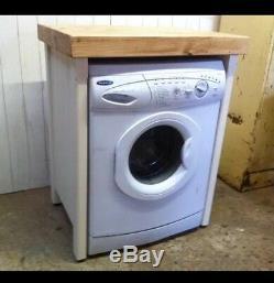 Pin Autoportant En Bois Appliance Gap Unité Lave-vaisselle Capot De Protection