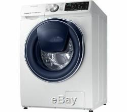 Samsung Addwash Ww10n645rpwitheu Puce 10 KG 1400 Spin Lave-linge Blanc