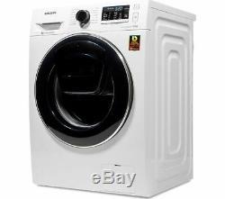Samsung Addwash Ww80k5410uw 8 KG 1400 Spin Lave-linge Blanc Currys