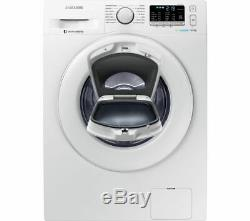 Samsung Addwash Ww80k5410wwitheu 8 KG 1400 Spin Lave-linge Blanc Currys