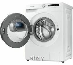 Samsung Addwash Ww90t554dawiths1 Wifi 9 KG 1400 Spin Machine À Laver