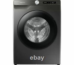 Samsung Dose Automatique Ww10t534dan/s1 10 KG 1400 Machine De Lavage De Spin Graphite