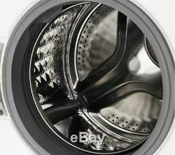 Samsung Ecobubble Ww90j5456dw 9 KG 1400 Spin Lave-linge Blanc Currys
