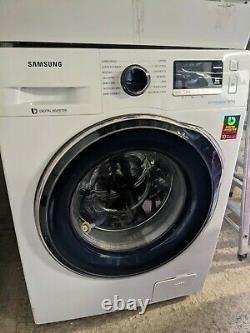 Samsung Machine À Laver Ww80j6