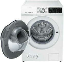 Samsung Machine À Laver Ww80m645opwd Quickdrive + Addwash + Garantie 5yr