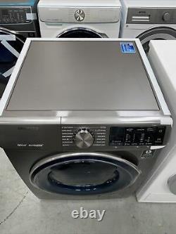 Samsung Quickdrive + Addwash Ww80m645opx Smart 8 KG 1400 Spin Machine À Laver