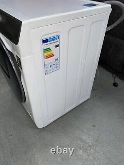 Samsung Quickdrive + Addwash Ww90m761nor Intelligent 9 KG 1600 Spin Machine À Laver