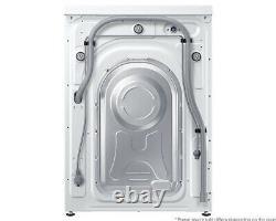 Samsung Série 5 Ww80ta046ah Blanc 8kg 1400rpm Machine À Laver