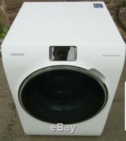 Samsung Ww10h9600 Laveur Blanc