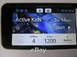 Samsung Ww10h9600ew A +++ 1600 RPM Washing Machine Rrp £ 1599! , Garantie 12m