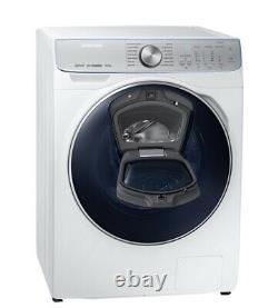 Samsung Ww10m86dqoa Quickdrive A+++ Évalué 10kg 1600 RPM Machine De Lavage 2
