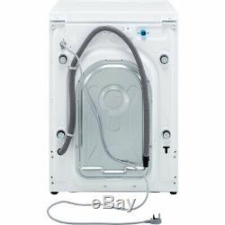 Samsung Ww10n645rbw Ecobubble A +++ Noté 1400 RPM 10 KG Lave-linge Blanc