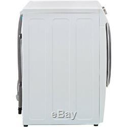 Samsung Ww10n645rpw Addwash Ecobubble A +++ Lavage Nominale 10 KG 1400 RPM