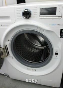 Samsung Ww12k84120w 12kg A+++ 1400rpm Machine À Laver Rrp £1,150.00