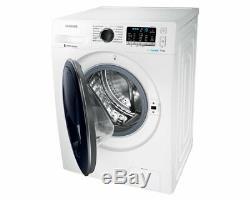 Samsung Ww70k5410uw 7kg 1400rpm Addwash Lave-linge Gratuit 5 Ans De Garantie