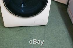 Samsung Ww90h7410ew Ecobubble De La Laver Spin Laveuse À 1400rpm Machine Blanche