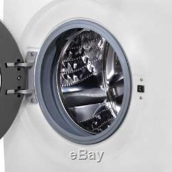Samsung Ww90j6410cw Ecobubble A +++ Noté 1400 RPM 9 KG Lave-linge Blanc