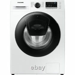 Samsung Ww90t4540ae Série 5 Addwash Ecobubble A+++ Rated D Rated 9kg 1400