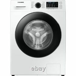 Samsung Ww90ta046ae Ecobubble A+++ Rated 9kg 1400 RPM Washing Machine White