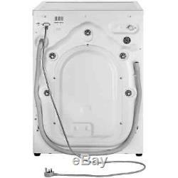 Smeg Wmf916auk A +++ Noté 1600 RPM 9 KG Lave-linge Blanc / Chrome Nouveau