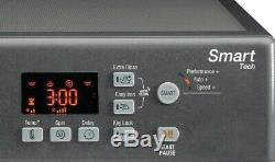 Tout Neuf Hotpoint Wmfug942g'smart ' Charge 9kg Machine À Laver, 1400, Led, A ++