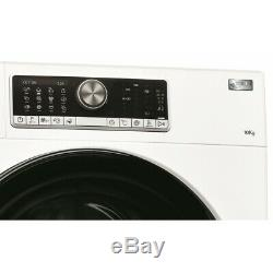 Tout Neuf Maytag Fmmr10430'direct Zen Drive ' Lave-linge 10 Kg, 1400 Spin
