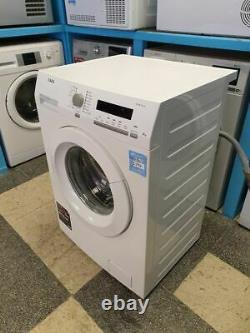 Wd3617 Blanc Aeg 8kg Machine À Laver L73483fl